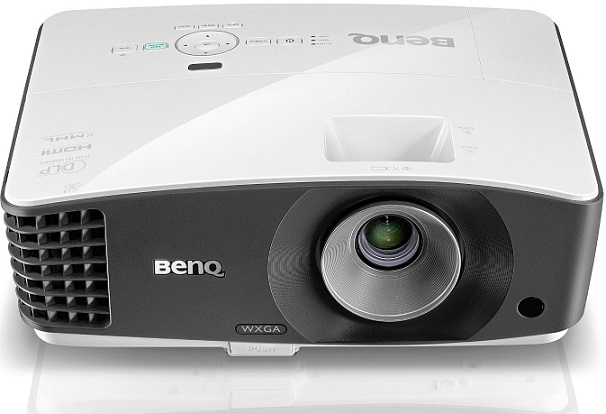 Imagine de ansamblu proiector video BEnQ MW705