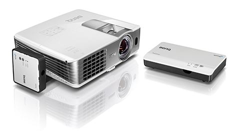 Explicatii asupra utilizatrii kit-ului FullHD 3D wireless BenQ