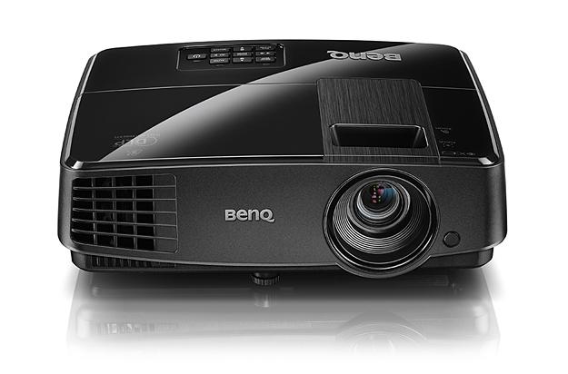 Descriere Videoproiector, SVGA, BenQ MS504